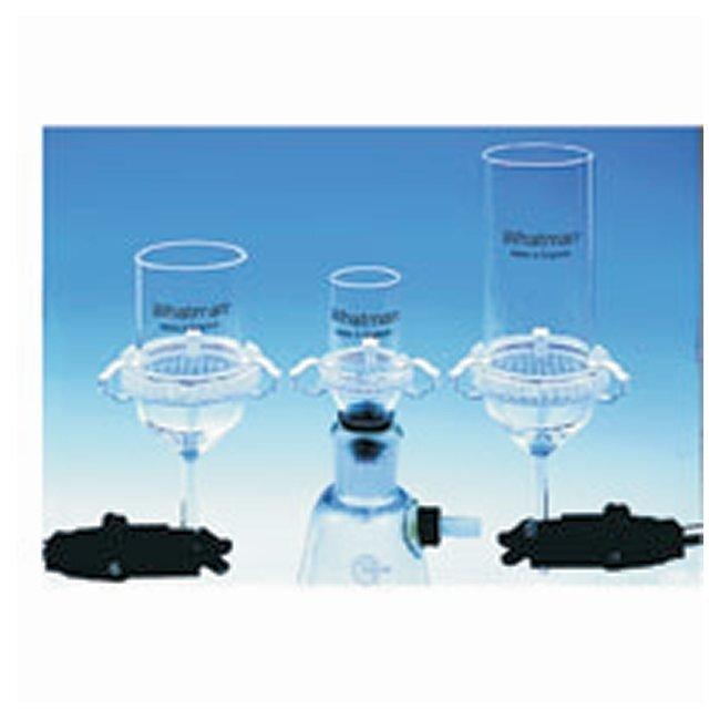 Three-Piece Filter Funnel 115ml 70mm
