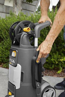 STIGA Pressure Washer
