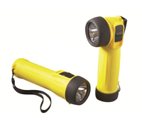 WOLF Atex Intrinsically Safe Torch