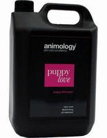 Animology Puppy Love Shampoo 5 Litre x 1