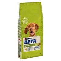 Beta Adult - Chicken & Rice 14kg