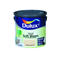 Dulux Vinyl Soft Sheen Salted Caramel  2.5L