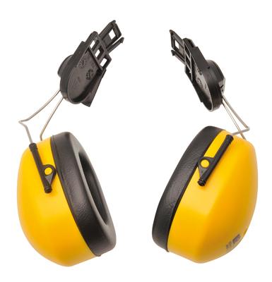 PW42 Portwest Helmet Clip on Ear Muff
