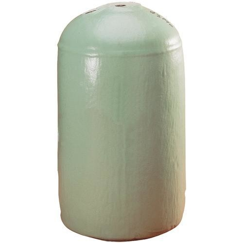 Insulated Copper Cylinder Indirect 1050x450mm (42x18\