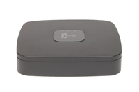 IC Realtime WAVE 4 Channel H.265 5MP-N BNC DVR