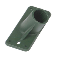 Plastic Bracket 28mm - PLST5 (WT620/1)