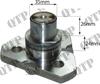 Stub Axle Pivot Bearing