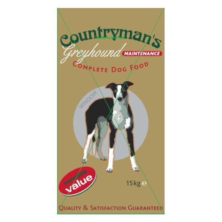 Countryman's Greyhound Maintenance