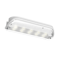 Ansell Swift LED Bulkhead 3W LED White