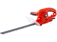 BLACK & DECKER CORDED 45CM HEDGETRIMMER 420W