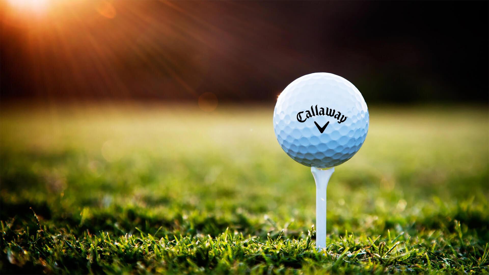 Golf Callaway