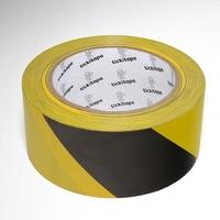 Ror Gaffa Tape Hazzard Yellow/Black