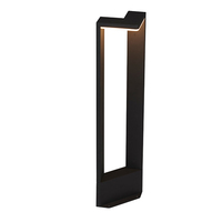 ANSELL 9W Arco 4000K LED 600mm Bollard