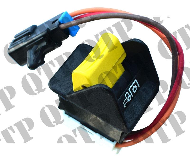Control Module PTO