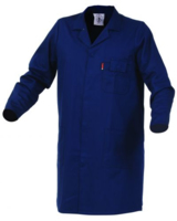 Turu Domed Cotton Dustcoat 300gsm