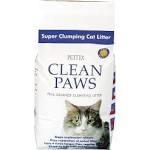 Pettex Clean Paws Cat Litter 15kg