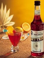 Monin Bitter Syrup