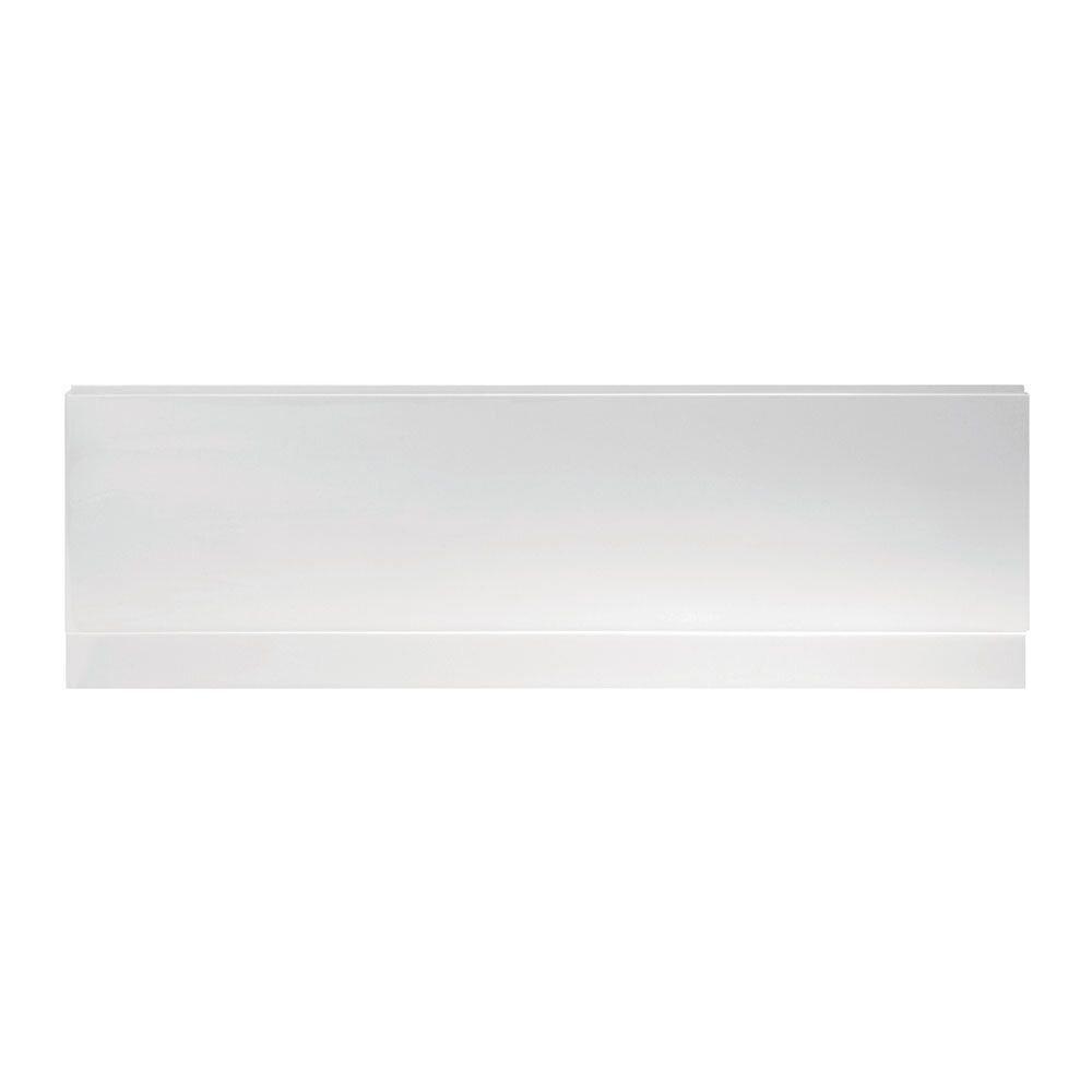 Instinct 1700MM Reinforced Front Panel - White