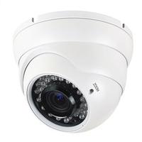 Triax Varifocal 720p TVI Dome 2.8-12m White