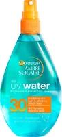 Garnier Ambre Solaire UV Water  Spf30 150ml