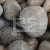 Premium Midi Dove Cobbles 40-90mm