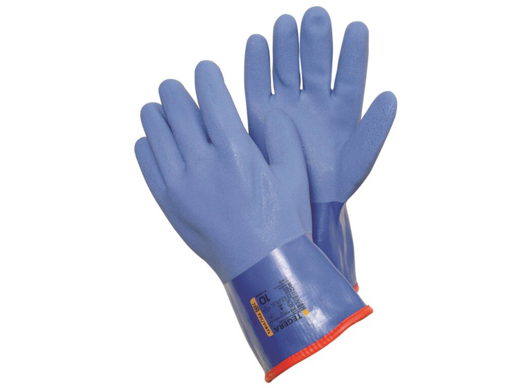 TEGERA 7390 Fully Coated Cold Protection Glove (Pair)