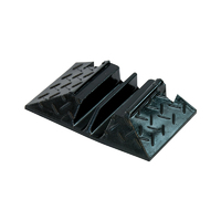 eLumen8 CP 230E 2 Channel Cable Ramp End Terminals (Pack of 2)