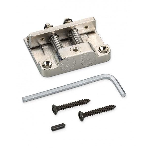 Schaller 'Sure Claw' tremolo unit tensioner