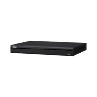 Dahua 8 Channel 1U 8 x PoE 4K & H.265 Network Video Recorder (2xSATA)