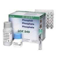 Phosphate (Ortho/Total) Cuvette