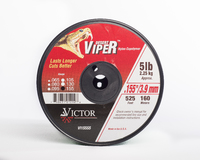 5 Lb Spool .155 3.9mm Trailblazer/ Viper