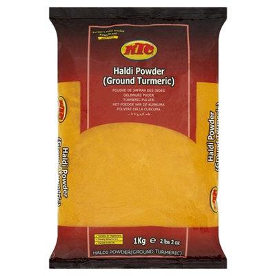 Turmeric Powder (Haldi) KTC (1kg)