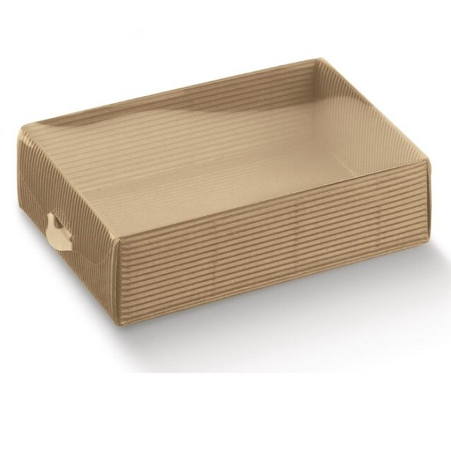 Gift Box with Transparent lid