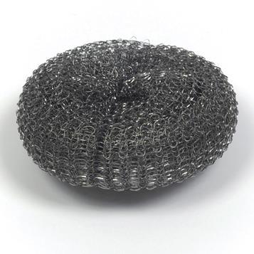 Galvanised Pot Scourers (10)