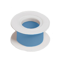Microporus Tape, Blue, 2.5cm x 5m, Each