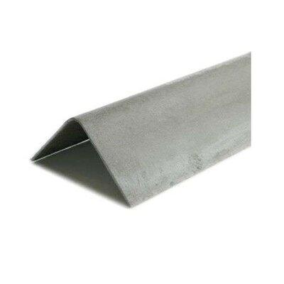 Fibre Cement External Corner Plain Wing