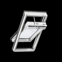 GGUCK02 WHITE POLYURETHANE 55X78 VELLUX WINDOW