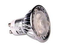 Aurora - GU10 - 4w LED - 3000k Warm White
