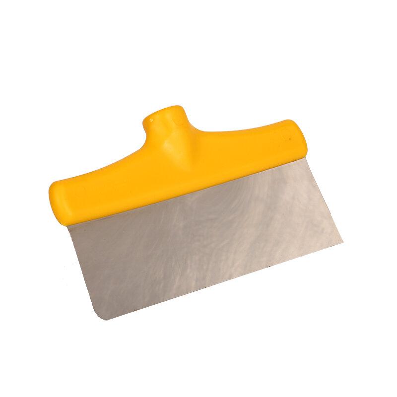 Floor metal scraper - Stainless steel
