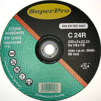 Stone Cutting Discs Professional