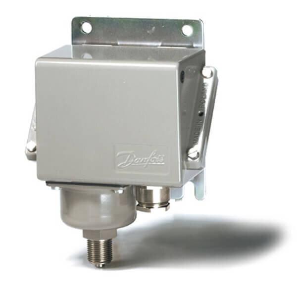 060-310366 Danfoss Type KPS33 Pressure Switch