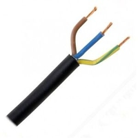 Flexible Cable TRS Tough Rubber Flex 3 Core