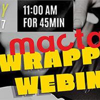 Mactac Webinar Products