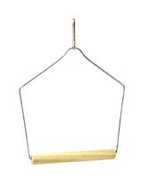 Beaks Wooden Budgie Swing - Medium x 1