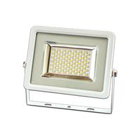 Capella 50w LED Slim Floodlight Cool White