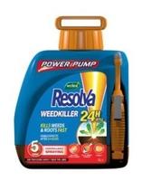 Westland Resolva Weed Control 24H Power Pump 5L Ready To Use