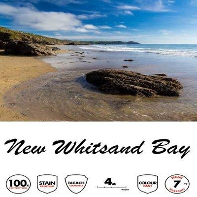 New Whitsand Bay