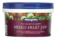Mix Fruit Jam (Margets) 3kg