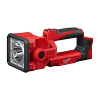 Milwaukee M18SLED-0 Naked Search Light