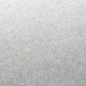 "Mountboard Frosted Silver 47.25"" x 32"""